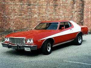 Ford Gran Torino Starsky Et Hutch : whats your fav mazda mx 6 forum ~ Dallasstarsshop.com Idées de Décoration