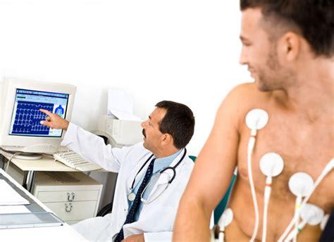nuclear stress test  health advisor