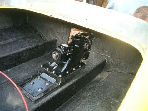 bibe diy boat jet pump