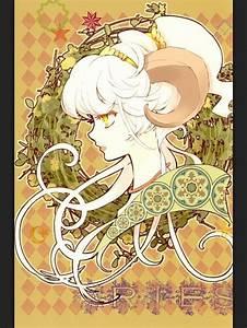 Anime zodiac 7 | Zodiac | Pinterest | Anime Zodiac, Zodiac ...