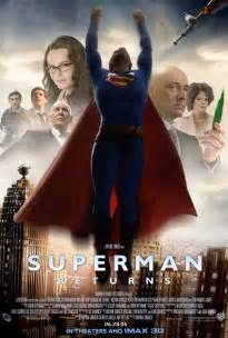 Superman Returns Movie 2006