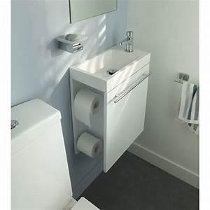 Lavabo Pour Toilette : lave mains 99 maison wc pinterest ikea ~ Edinachiropracticcenter.com Idées de Décoration