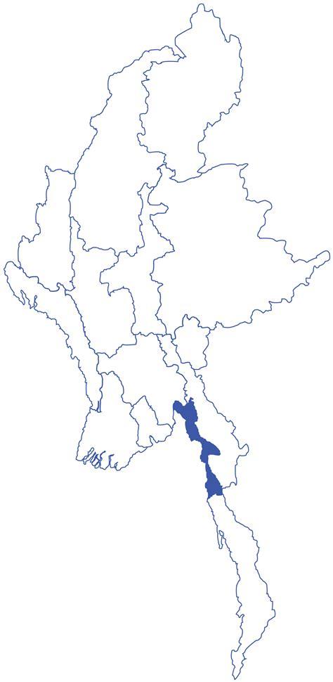 mon state myanmar orphans