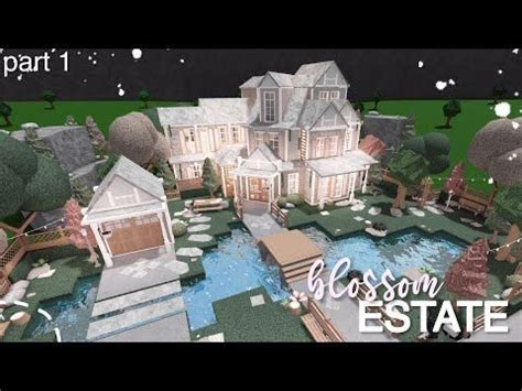 pin  destiny duran  mia bloxburg  story house design luxury house plans house
