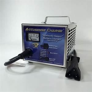 Dpi 48 Volt Golf Cart Battery Charger