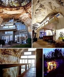 10 Best And Most Amazing Cave Houses