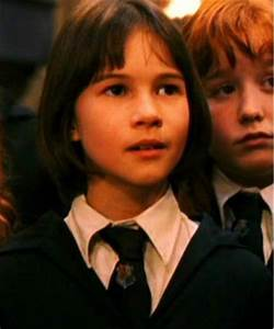 Images of Susan Bones - Harry Potter Wiki