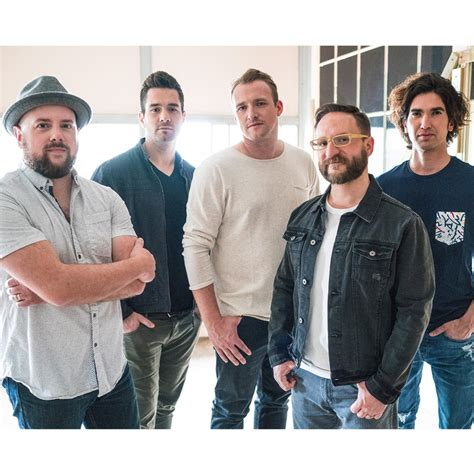 Introducing Sanctus Real's New Lead Singer  899 Lightfm