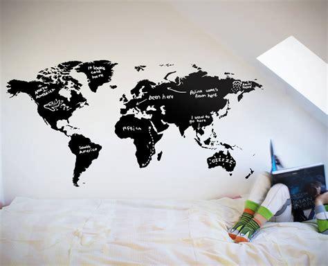 World map wall decal nz elitflat world map wall decal target world map wall stickers nz gumiabroncs Images