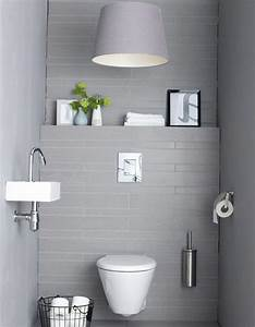 decorer ses toilettes sans faire ringard elle decoration With comment decorer ses toilettes