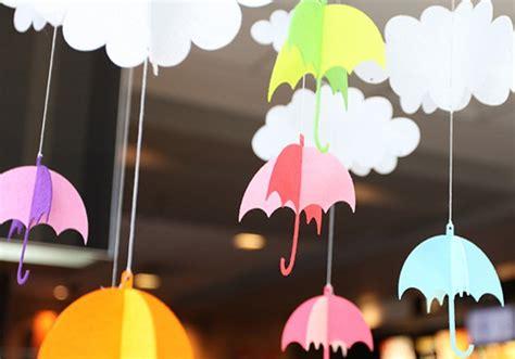 Chuva de amor: Nuvem pode servir como tema para festas