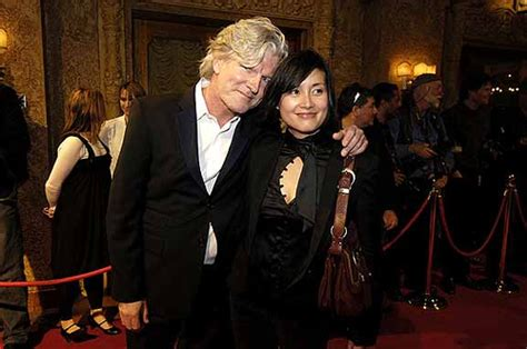Tim Finn and Marie Azcona