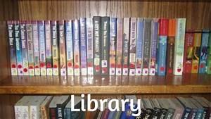 Church Library - Redeemer CRC