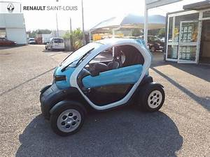 Renault Twizy Occasion : voiture occasion renault twizy forbach toyota forbach ~ Maxctalentgroup.com Avis de Voitures