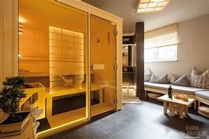 Sauna Im Keller : wellness wie in japan sauna zu hause ~ Buech-reservation.com Haus und Dekorationen
