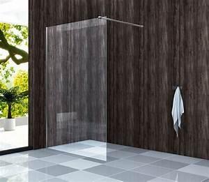 Glasscheibe Für Dusche : tandare 8mm duschwand glas walk in dusche duschkabine ~ Lizthompson.info Haus und Dekorationen