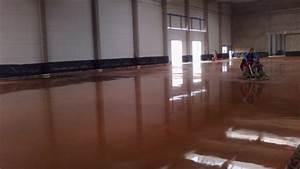 Strojně hlazené betonové podlahy cena