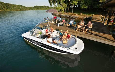 bayliner 190 deck boat test 2014 bayliner 217 deck boat tests news photos