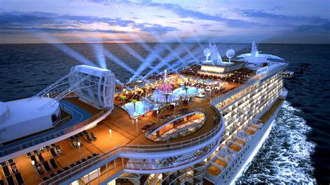 cruising is such a great vacation option because of the