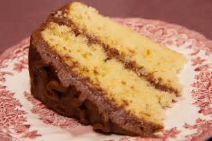 cakes from scratch yellow cake recipe from scratch
