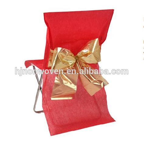 wholesale disposable chair covers for wedding buy