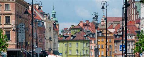 Alquiler de Coches en Varsovia con pepecar com