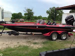 bass cat bass cat 2012 used boat for in sarasota florida