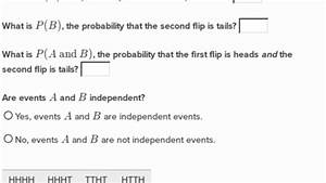 Dependent And Independent Events  Practice