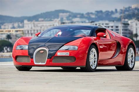 Bugatti Veyron Sport Car by This Bugatti Veyron Grand Sport Is Actually