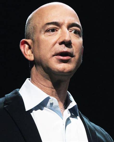 Jeff Bezos the Trekkie - Biography