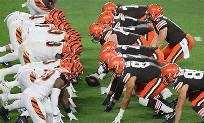 Cleveland Browns Win Bengals Lots Fun Terry