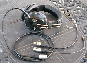 My Diy Balanced Headphone Cable Webpage