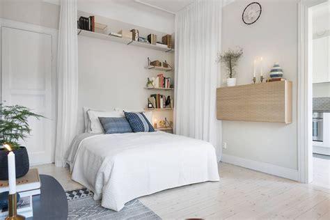 Tiny Scandinavian Studio Loft by Studio Apartment Studio Loft Apartments Scandinavian