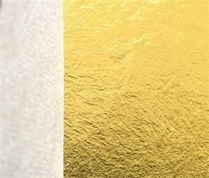 30 Pure Edible Gold Leaf Sheets - Siam Sawadee