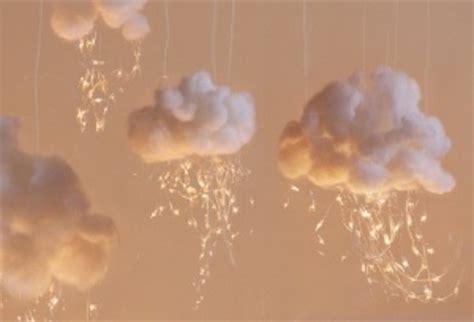 kinderzimmer wolken moderne len für kinderzimmer teil 3