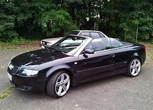 Audi A4 Cabriolet : audi a4 cabriolet 3 0 quattro photo 10 audi a4 cabrio ~ Melissatoandfro.com Idées de Décoration