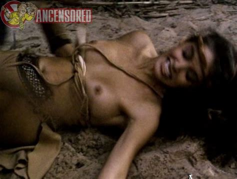 Naked Susana Traverso In Barbarian Queen