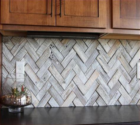 ideas  herringbone wall  pinterest walls wall treatments  home wall decor
