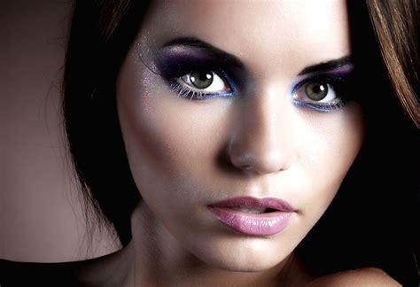 Вечерний макияж 55 фото