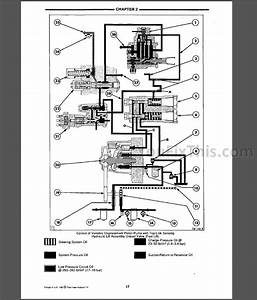 Wiring Diagram For Cab In 7740 Ford New Holland