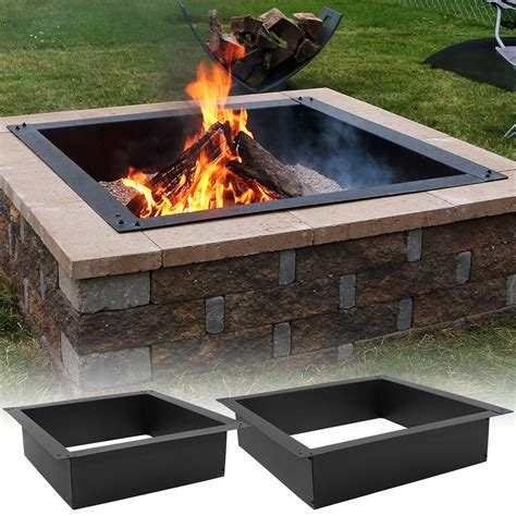 lowes cast iron best of fire pit wood burning wood burning fire pits