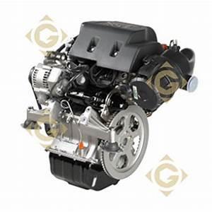 Moteur Voiture Sans Permis : moteur lombardini ldw 442 diesel gdn industries ~ Medecine-chirurgie-esthetiques.com Avis de Voitures