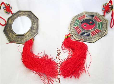 L'utilisation Du Miroir En Feng Shui
