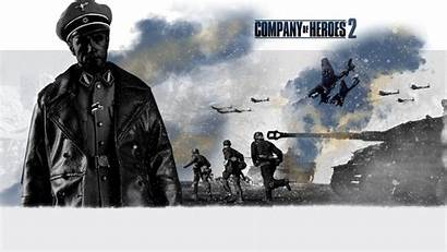 Heroes Company Wallpapers