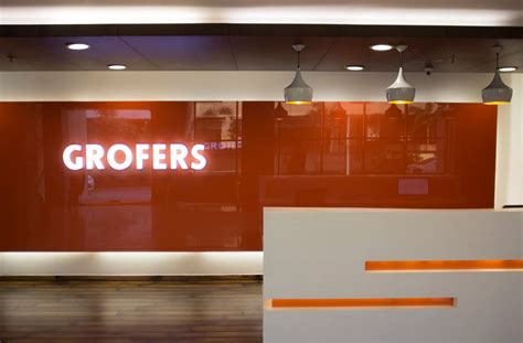 Grofers.com » The First Two Deals