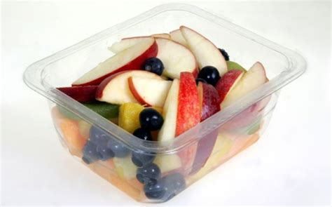 fruit in pot 10 different ways to get fruit in lunchboxes lunchbox fruit fruit pots goodtoknow