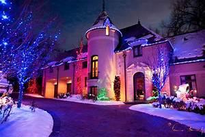 Christmas Light Installation Ottawa