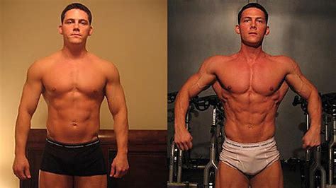 The Truth About Bulking