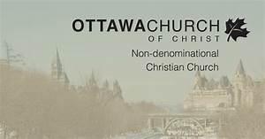 Reasons To Live Template Ottawa Church Of Christ Non Denominational Christian Church