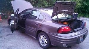 Purchase Used 2001 Pontiac Grand Am Se Sedan 4
